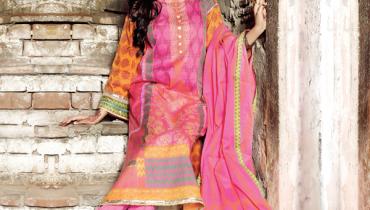 Kayseria Eid Dresses 2015 For Women 5