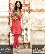 Kayseria Eid Dresses 2015 For Women 6