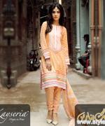 Kayseria Eid Dresses 2015 For Women 8