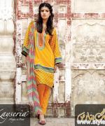 Kayseria Eid Dresses 2015 For Women 9