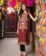 Khaadi Eid Collection 2015 For Women001