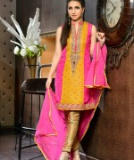 Lajwanti Eid Collection 2015 For Women 3