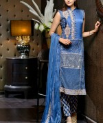 Lajwanti Eid Collection 2015 For Women 8