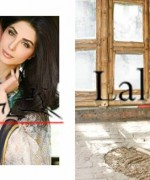 Lala Textiles Eid Collection 2015 By Sonya Battla0014