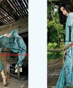 Lala Textiles Eid Collection 2015 By Sonya Battla0015
