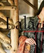 Lala Textiles Eid Collection 2015 By Sonya Battla011