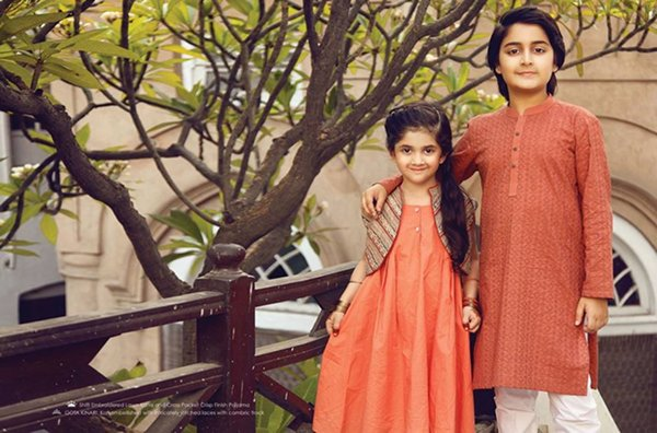 Leisure Club Eid Collection 2015 For Kids0011