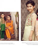 Leisure Club Eid Collection 2015 For Kids0017