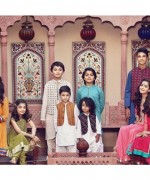 Leisure Club Eid Collection 2015 For Kids0018
