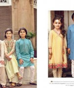 Leisure Club Eid Collection 2015 For Kids003