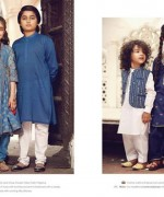 Leisure Club Eid Collection 2015 For Kids005