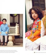Leisure Club Eid Collection 2015 For Kids007