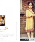 Leisure Club Eid Collection 2015 For Kids008