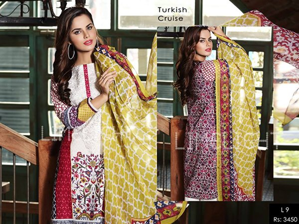 Limelight Eid Collection 2015 For Women004