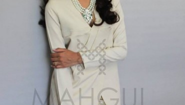 Mahgul Eid Collection 2015 For Girls 4