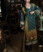 Maria B Eid Collection 2015 For Women0010