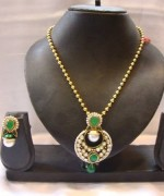 Mariam Sikander Eid Jewellery Collection 2015 For Women0013