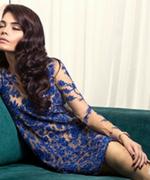 Mina Hasan Women Formal Wear Dresses 2015 For Wedding 1