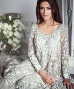 Mina Hasan Women Formal Wear Dresses 2015 For Wedding 2