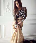 Mina Hasan Women Formal Wear Dresses 2015 For Wedding 3