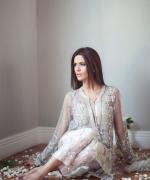 Mina Hasan Women Formal Wear Dresses 2015 For Wedding 5