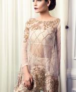 Mina Hasan Women Formal Wear Dresses 2015 For Wedding 7