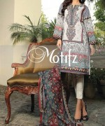 Motifz Eid Collection 2015 For Women003