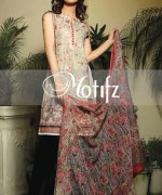 Motifz Eid Collection 2015 For Women005