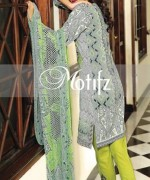 Motifz Eid Collection 2015 For Women009