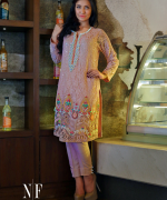 Nadia Farooqui Eid Collection 2015 For Women009