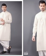 Naqsh By Nishat Linen Eid Collection 2015 For Men004