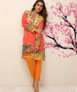 Nida Azwer Eid-Ul-Fitr Dresses 2015 For Women 1