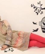 Nida Azwer Eid-Ul-Fitr Dresses 2015 For Women 3