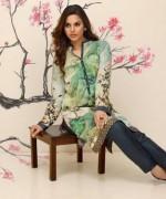 Nida Azwer Eid-Ul-Fitr Dresses 2015 For Women 5