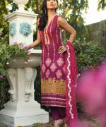 Orient Textiles Eid Collection 2015 For Women001