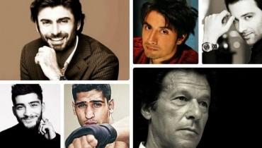 Pakistani Showbiz Industry