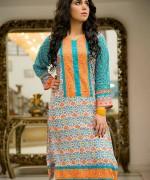 Phulkari by Taana Baana Eid Dresses 2015 For Women 11