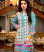 Phulkari by Taana Baana Eid Dresses 2015 For Women 2