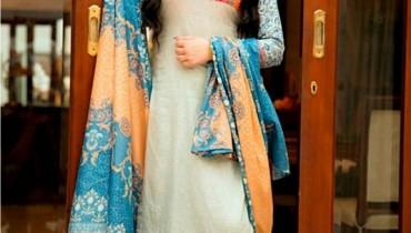 Phulkari by Taana Baana Eid Dresses 2015 For Women 3