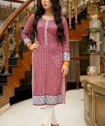 Phulkari by Taana Baana Eid Dresses 2015 For Women 7
