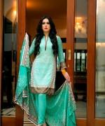 Phulkari by Taana Baana Eid Dresses 2015 For Women 8