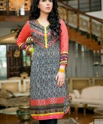 Phulkari by Taana Baana Eid Dresses 2015 For Women 9