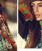 Sana Safinaz Eid Collection 2015 For Women 3