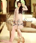 Sana Salman Eid-Ul-Fitr Dresses 205 For Girls 1