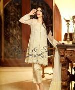Sana Salman Eid-Ul-Fitr Dresses 205 For Girls 10