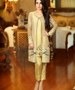 Sana Salman Eid-Ul-Fitr Dresses 205 For Girls 12