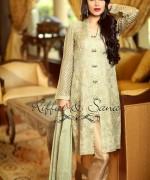 Sana Salman Eid-Ul-Fitr Dresses 205 For Girls 13