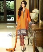 Sana Salman Eid-Ul-Fitr Dresses 205 For Girls 3