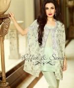Sana Salman Eid-Ul-Fitr Dresses 205 For Girls 4