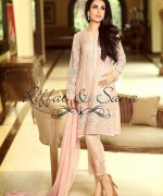 Sana Salman Eid-Ul-Fitr Dresses 205 For Girls 7